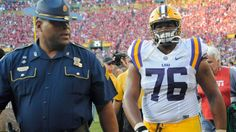 LSU coach Les Miles will review late hit on Wisconsin's D'Cota Dixon
