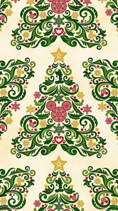 I wish I could get this design on wrapping paper