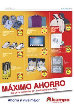 campaña publicitaria / advertising campaign