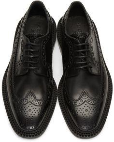 Burberry for Men Collection Suit Shoes, Dress Shoes, Man Shoes, Brogues Outfit, Derby, Black Shoe Boots, Gents Shoes, Business Shoes, Burberry Men