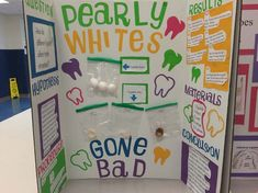 """The words """"Science Fair"""" can strike fear in the heart of parents, but here are over 75 Science Fair ideas to take the sting out of the project High School Science Projects, High School Science Experiments, Science Fair Projects Boards, Science Biology, Life Science, Physical Science, Science Sans, Science Tricks, Science Memes"""