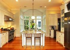 A big, beautiful dream kitchen