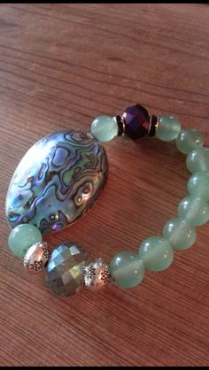 Purification, Protection, Creativity and Prosperity Bracelet