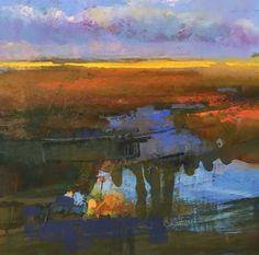 Ed Chesnovitch Art Landscape Paintings, Pastel, Art, Art Background, Pie, Kunst, Landscape, Gcse Art, Landscape Drawings