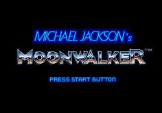 RIP Michael Jackson... you will never be forgotten. Especially in this epic game to save kidnapped children.
