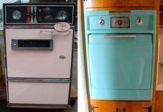 Wall Oven_Pink:Aqua