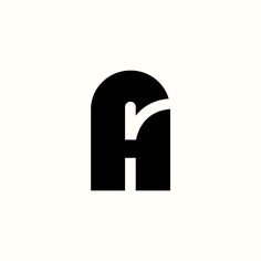 ArH Monogram by Richard Baird. ArH Monogram by Richard Baird. Typography Logo, Logos, Logo Branding, Gfx Design, Icon Design, Best Logo Design, Graphic Design Typography, Typography Inspiration, Graphic Design Inspiration
