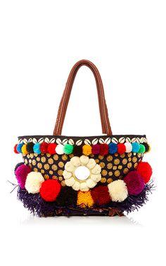 Zena Tuk Tuk bag by Figue | Moda Operandi