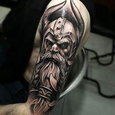 ⚜⚜#blackandgrey #electricinkproteam #electricink #skinartmag #crazzytattoos #igtattoo #bnginksociety #inkedmag #ink #tattoo #sullenclothing #sullenartcollective #sullen #poweredbyelectricink #samuraitattoo #inkedmagz #tattoos #tatuaggio⚜⚜