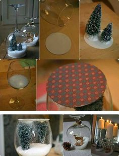 Kids love to try their own way and these DIY Christmas snow globe ideas for kids will surely help your kids to craft beautiful and stunning snow globe. Diy Snow Globe, Christmas Snow Globes, Noel Christmas, Christmas Wreaths, Christmas Gifts, Christmas Markets, German Christmas, Christmas Candle, Easy Christmas Crafts