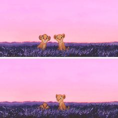 The Lion King, the talk between Mufasa and Simba is always my favorite. He shows such mercy, as all fathers should.