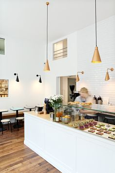 La Trésorerie Cafe Smorgas Paris