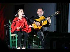 """COLOMBIANAS.-    Estilo de Cante del Flamenco. """" Palo """""""