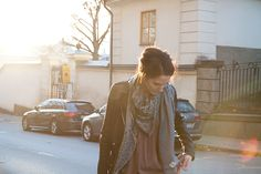 Todays outfit on the blog, glowing fall <3