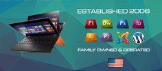 ProDeveloper | About Our Custom Web Design Tampa FL and Social Media Management