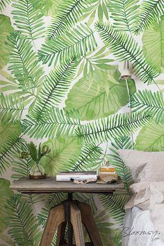 Con piacere presentiamo la collezione di nostre carte da parati ispirate alla natura! Tutta la nostra collezione è una combinazione dei colori di terra, fiori che fioriscono e del clima tropicale. Scopri più colori qui: https://www.etsy.com/shop/BloomsyWallpapers Nome del modello:
