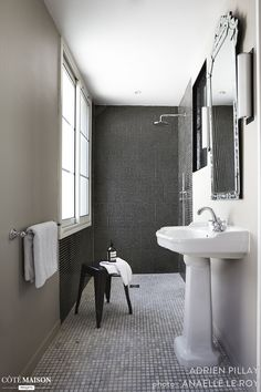 Rénovation et décoration d'un appartement à Paris, Adrien Pillay - Côté Maison