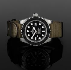 Project X Rolex, love this Rolex!                              …