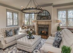 Transitional Style Home-Millworks Designs-19-1 Kindesign