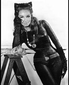 """""""Batman"""" Julie Newmar 1966 ABC"""