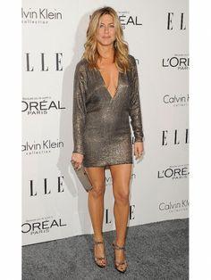 Jennifer Aniston Style: Her Best Fuss-Free Fashion Looks