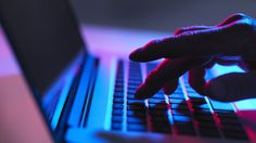 Hacking e-mails | Image source: Channel4.com