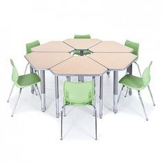 STEM Classroom Furniture, Is There a Formula for Success?   Smith ...