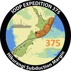 Scientists will study core samples and install two observatories to better understand the processes and conditions that underlie slow slip events at the Hikurangi Subduction Zone. Core, Website