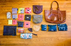 How to De-Clutter Your Bag And Never Lose Your Keys Again