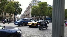 Champs Elysees Paris - More http://www.ChampsElysees-Paris.com