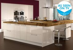 Designers, suppliers and fitters of Wickes kitchens in Brighton and Hove, East Sussex Benchmarx Kitchen, Order Kitchen, Kitchen Family Rooms, Kitchen Decor, Kitchen Ideas, Kitchen Drawers, Kitchen Interior Inspiration, Interior Ideas, Interior Design