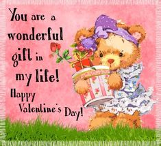Send free greeting cards, birthday cards, thank you cards, and more for ever occasion! Free animated holiday cards for your friends and loved ones. Goodnight Quotes Inspirational, Goodnight Quotes For Him, Positive Quotes, Happy Valentine Day Video, Happy Valentines Day Card, Valentine Gifts, Happy Birthday Flowers Wishes, Funny Good Night Quotes, True Friendship Quotes