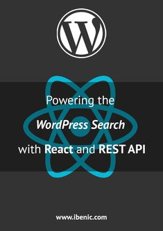 The WordPress Search Widget is a classic HTML Form, but what if we want to show the results right away? In this tutorial, we will power up the WordPress Search Form with React and REST API to show the results […] Learn Wordpress, Wordpress Plugins, Ecommerce, Design Your Own Website, Social Media Analytics, Seo Tips, Rest, About Me Blog, Content Marketing