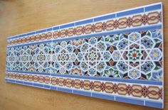 Marokkaanse Tegels Outlet : Schouw diy pinterest