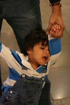 Cómo calmar el llanto de una madre | Blog de BabyCenter