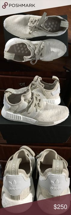 WOMEN'S NMD_R1 FOOT LOCKER EXCLUSIVE! AUTHENTIC! BRAND NEW WITH BOX! Adidas Shoes Athletic Shoes