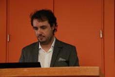 Pablo Gottifredi, vicepresidente de Comunidad IT.