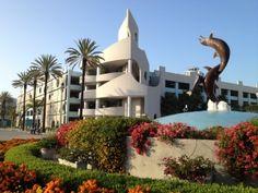 Aquarium of the Pacific in Long Beach