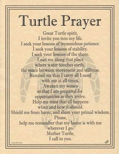 Black Kitten Magick [EPTURP] - This beautiful parchment poster mingles the tribal artwork of Eliot Alexander with the poetic prayer of Travis Bowman to provide you with a prayer to the Great Turtle Spirit. 8 x 11