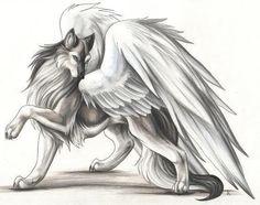 Mis nuevas alas   Historias de una mujer lobo