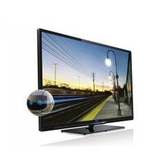 LED televizoriai - LG Electronics
