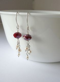 These ones have nice dangles