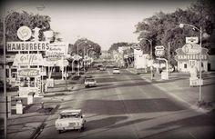 Ames, Iowa, 1966