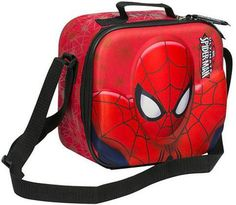 Ultimate Spiderman New Lunch Bag Lunch Box Kids Junior School Boys Children School Bags For Kids, Kids Bags, Chill Bag, George Kids, Best Lunch Bags, Insulated Lunch Bags, Tote Backpack, Kids Backpacks, Mini Bag