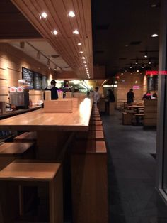 Momofuku NYC - food is great but it is Hard to get a reservation