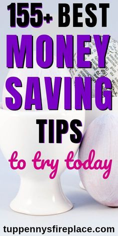 Fantastic saving money tips! These awesome ideas are great for beginners or the extreme frugalista. There are ideas to save money on groceries, DIY and more. Frugal living tips and hacks which will help you become debt free. Best Money Saving Tips, Money Saving Challenge, Saving Money, Money Tips, Money Hacks, Save Money On Groceries, Ways To Save Money, Groceries Budget, Money Budget