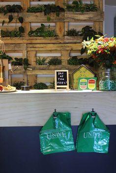 Univé opent pop-up Clubhuis in Den Haag #retail #popup - photo No22/Monique Tieleman