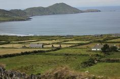 Ring of Kerry, Ireland #travel