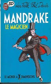 MANDRAKE MAGICIEN GRATUITEMENT LE TÉLÉCHARGER