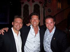 Check out @Troy McClain @ALL_AXS with @TonyRobbins